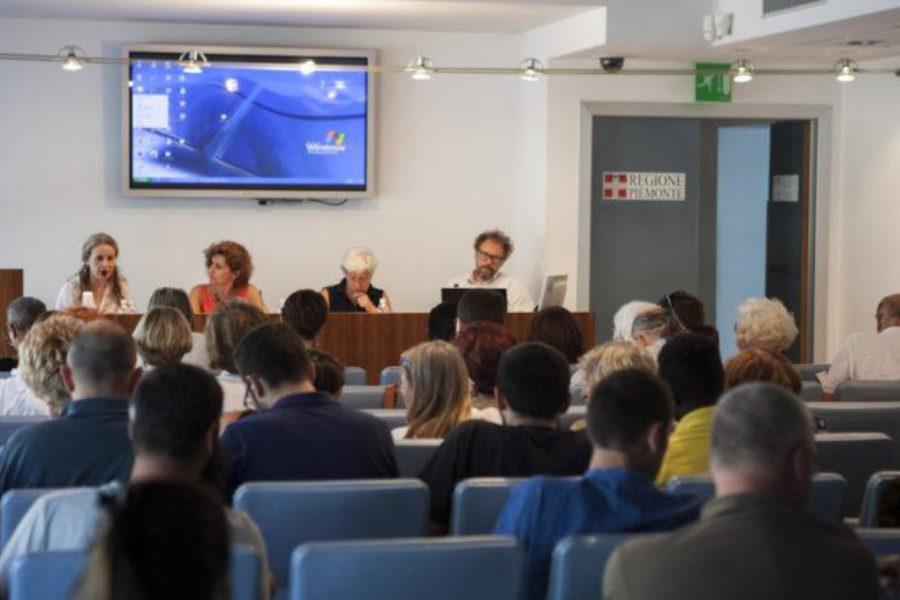 Bee My Job in Regione Piemonte tra buone pratiche e nuove opportunità