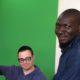 Camara Daouda – Volontario Servizio Civile
