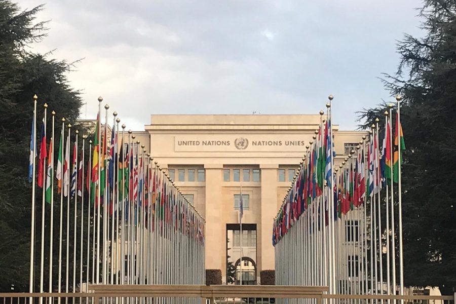 Bee My Job al primo Global Refugee Forum di Ginevra