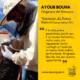 """Le storie di Bee My Job: Ayoub nell'azienda leader per la produzione di api regine. """"Un'esperienza fantastica"""""""