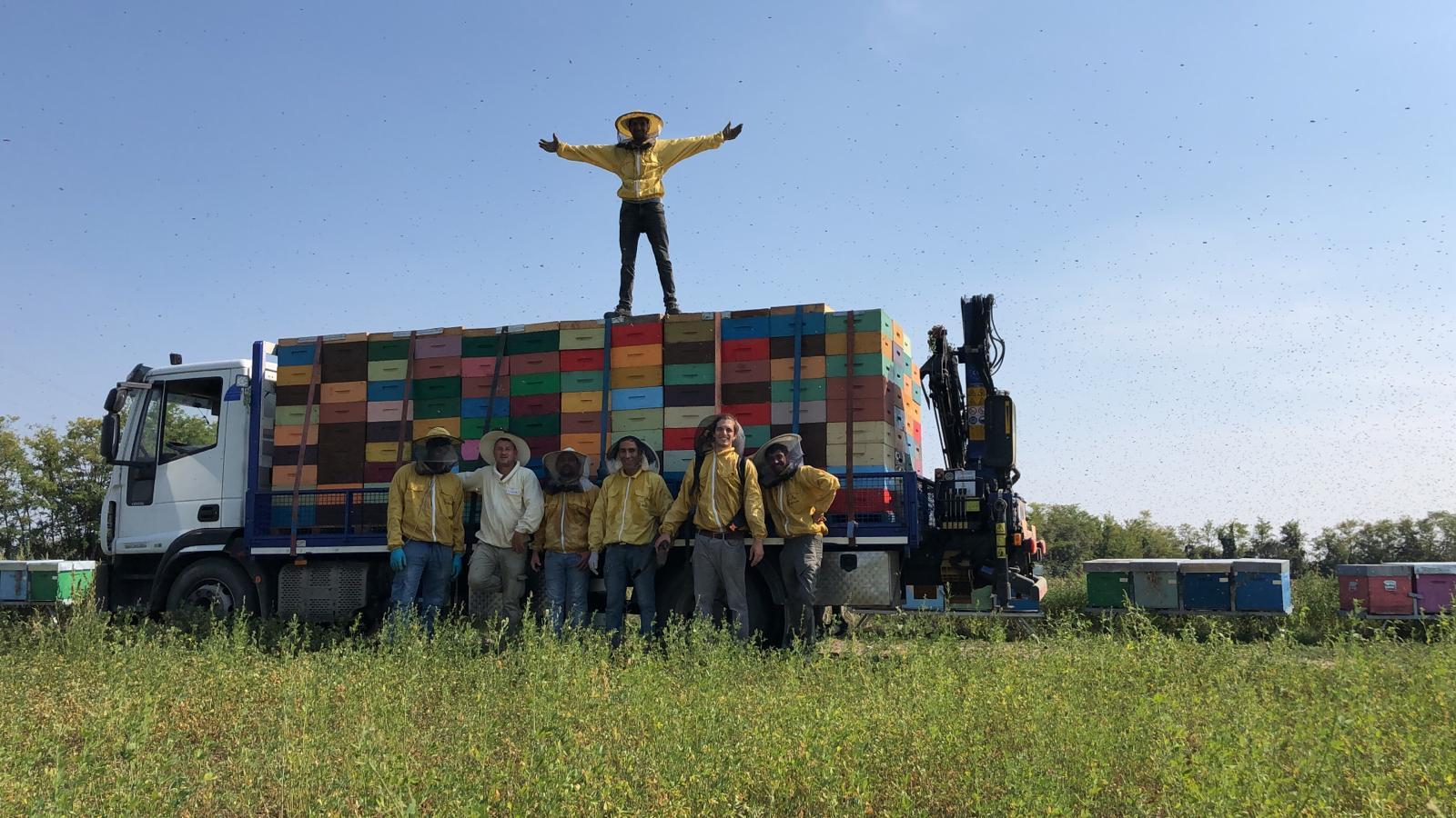 Bee My Job, un anno di innovazione nonostante il COVID19